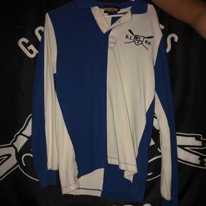 Ralph Lauren Rugby Polo Shirt